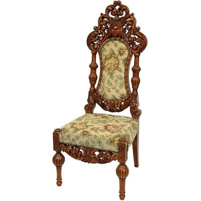 Victorian Style Chairs 6504