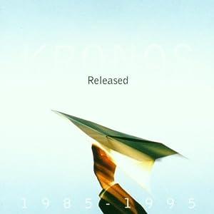Kronos Quartet Released 1985-1995