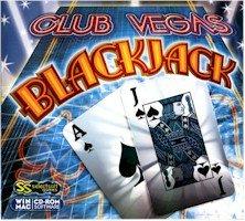 Brand New Selectsoft Games Club Vegas Black Jack Easy Navigation Multiple Player Accounts Bank Reset