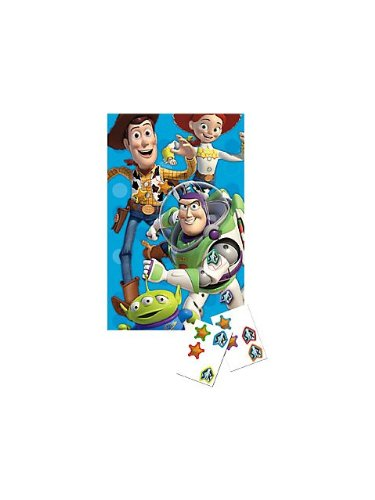 Hallmark Toy Story 3 Party Game