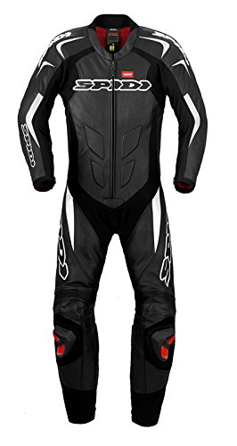Spidi Moto in Pelle Supersport Wind Pro