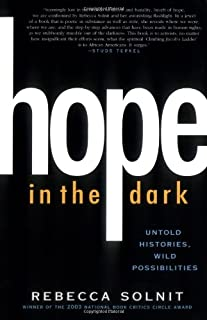 Book Cover: Hope in The Dark: Untold Histories, Wild Possibilties