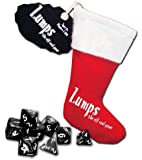 Lumps, the Elf Coal Game (2nd Edition)