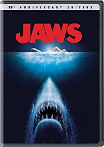Cover of &quot;Jaws (30th Anniversary Edition)...