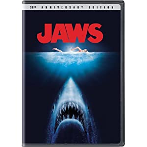 Click to buy Scariest Movies of All Time: Jaws from Amazon!