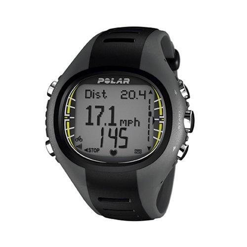 Polar CS300 Cycling Computer and Heart Rate Monitor