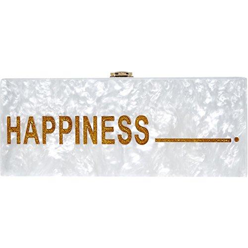 womens-la-regale-white-iridescent-sheen-acrylic-glass-clutch-bag-la-regale