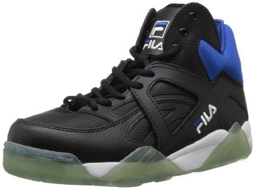 Fila Men's The Cage Basketball Shoe