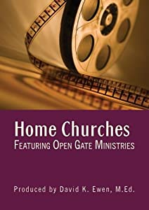 Your World Discovered: Home Churches