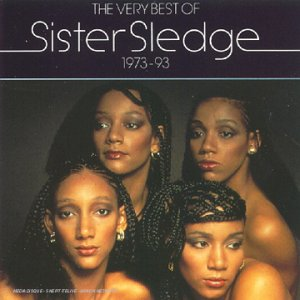Sister Sledge - The Very Best Of Sister Sledge : 1973-1993 - Zortam Music