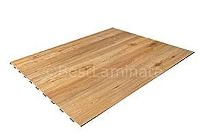 berry alloc dreamclick pro river oak natural 5mm luxury vinyl plank flooring 0065968 sample. Black Bedroom Furniture Sets. Home Design Ideas