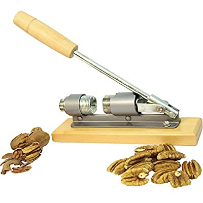 HomeStart HST5155 Pecan And Nut Cracker