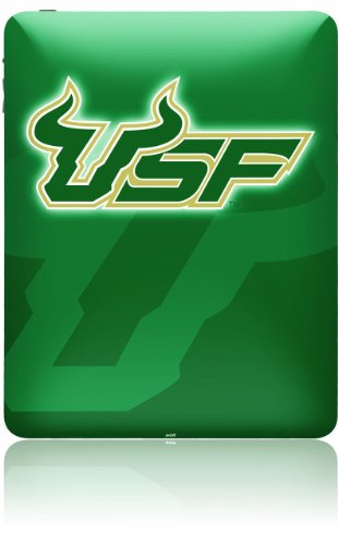 Skinit Protective Skin Fits Ipad (University of South Florida)