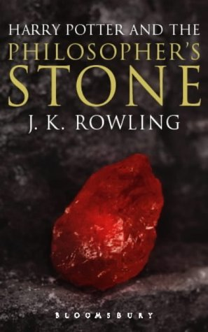 Harry Potter and the Philosopher's Stone (Book 1): Adult Edition