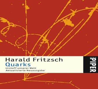 Quarks Urstoff unserer Welt
