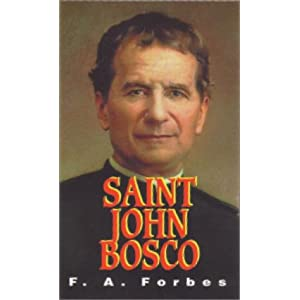 St. John Bosco by F.A. Forbes