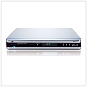 Refurbished LG Electronics LRM-519 Digital Media DVR/DVD Recorder with 160 GB Hard Drive