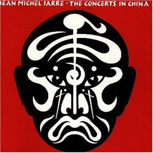 Jean-Michel Jarre - The Concerts in China (CD 1) - Zortam Music