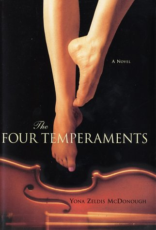 Image for Four Temperaments