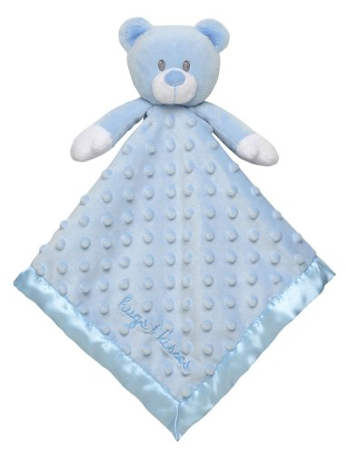 Baby Starters Snugglebuddy, Blue (Discontinued by Manufacturer)