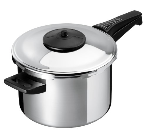 Kuhn Rikon Duromatic Classic Pressure Cooker (20cm), 3.5 Litre