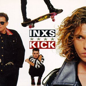 INXS - Kick (Expanded & Remastered) - Zortam Music