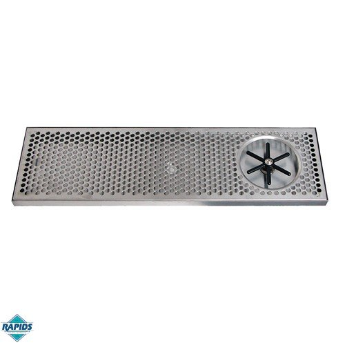 Beer Tap Drip Tray front-628220