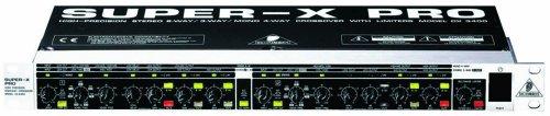 Behringer CX3400 Superx Pro High Precision Stereo