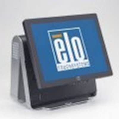 "Elo, 17d2, 17"" Lcd, Touchcomputer, Accutouch, Usb Interface, Windows Xp Professional, Dark Gray, Desktop"
