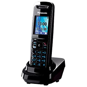 Panasonic KX-TGA840EXB Telefoni domestici