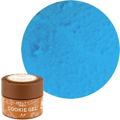 Natural Field Cookie GELクッキージェル スカイブルー