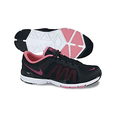 Nike Flex Trainer 2 SKU# 511332-015 Sz. 12