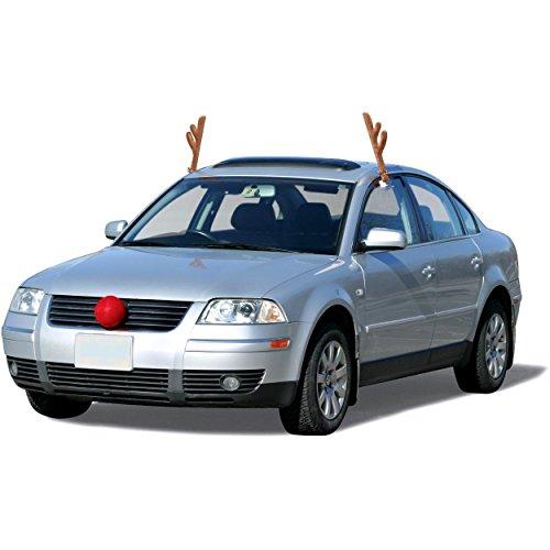 Christmas Reindeer Car Costume Kit