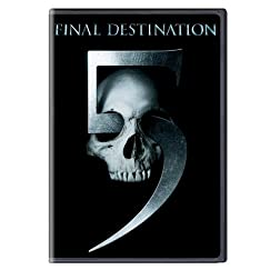Final Destination 5 (+ UltraViolet Digital Copy)