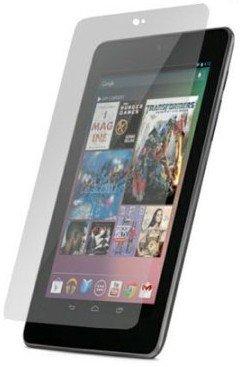 Google Nexus7用液晶保護フィルム(光沢タイプ)送料無料【ネットショップ ロガリズム】SPGG701