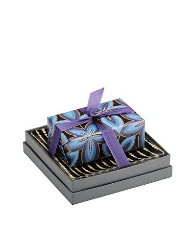 Mudlark Lavender Soap Bar & Dish with Gift Box, Multi