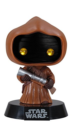 Star Wars - Funko Pop! Jawa 20