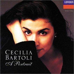 A Portrait (Cecilia Bartoli) - CD