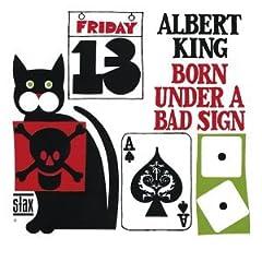 albert king - album