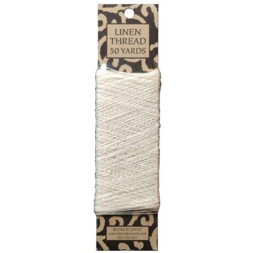 Books by Hand Linen Thread
