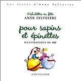 """Afficher """"Pour sapins et épinettes"""""""