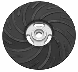 Milwaukee 49-36-3800 Spiral Backing Pad 7-Inch