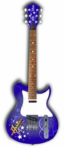 Disney By Washburn Hannah Montana 3/4 Scale Electric Guitar
