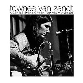 Bilder von Townes Van Zandt