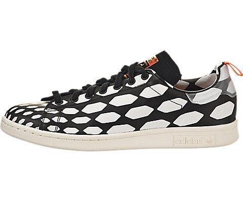 adidas-originals-stan-smith-battle-pack-mens-shoes-black-white-white-m21780-size-13
