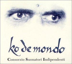 c.s.i. - Ko de Mondo - Lyrics2You