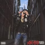 NEW DAY♪AK-69