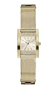 Amazon.com: Womans watch RELOJ GUESS S13 PVD W0127L2: Watches