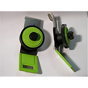SoloSider Siding Tools For Fiber Cement Siding And LP Smartside 3/8, Fully Adjustable Siding Gauges