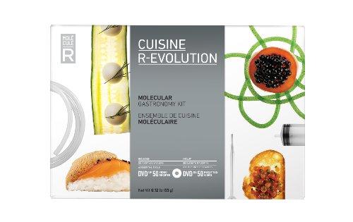 Molecule r cuisine r evolution utensili per cucina for Cuisine r evolution